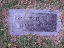 Solomon Whitney