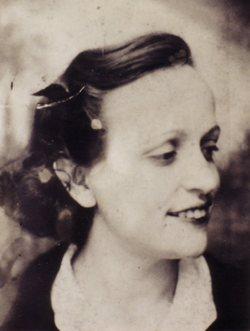 Leona Anastasie Lee <i>Barkyoumb</i> Peatman