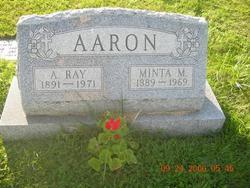 A Ray Aaron