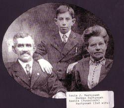 Louis Joseph Barkyoumb
