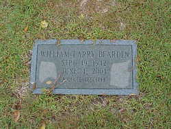 William Larry Bearden