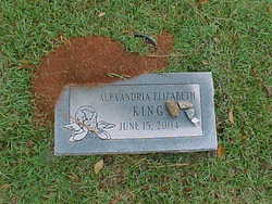 Alexandria Elizabeth King