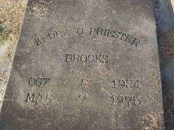 Kedra O. Priester Brooks