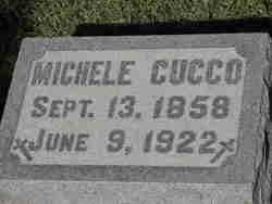 Michele Cucco