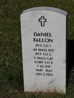 Daniel Fallon