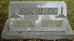 Annie Mae Kincheloe