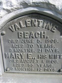 Valentine Beach