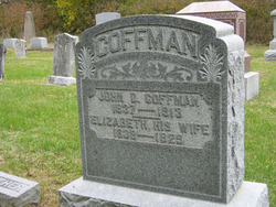 Elizabeth Coffman