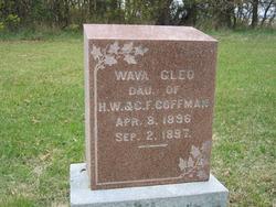 Wava Cleo Coffman