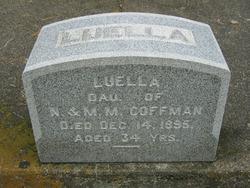 Luella Coffman