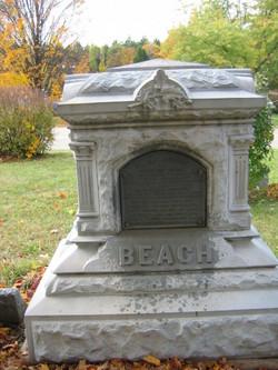 Louis Oscar Beach