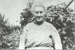 Matilda M. Telitha <i>Tackett</i> Smith