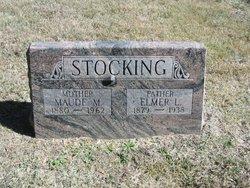 Maude M. <i>McGinnis</i> Stocking