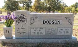 Nira Joyce <i>Cain</i> Dobson