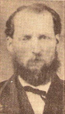 Edward Beverly McGinnis