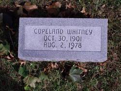 Copeland Whitney