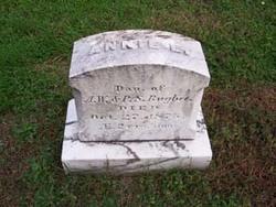 Annie Elizabeth Bugbee