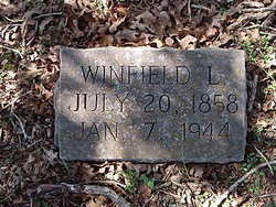 Winfield Littleton Sifford