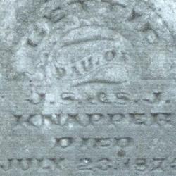 Bettie Ann Knepper