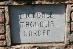 Magnolia Garden Cemetery