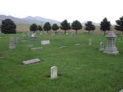 Thatcher Cemetery