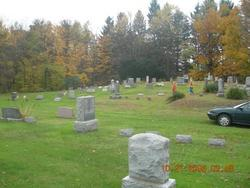 Black Ash Cemetery