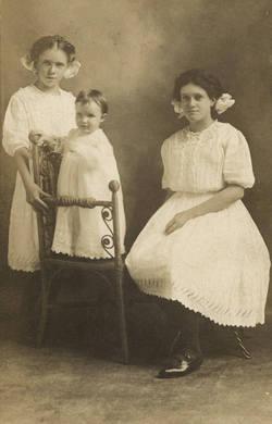 Frances Virginia <i>Zeek</i> Batten