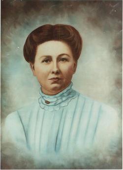 Clarissa Jane Clara <i>McMahan</i> Williams