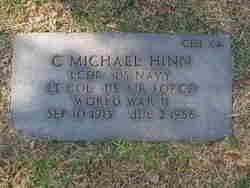 Michael Hinn