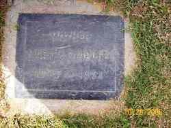 Martha B. Mattie <i>Grigsby</i> Giboney