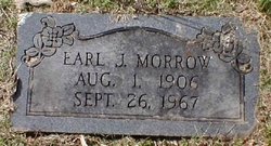 Earl Jerome Morrow