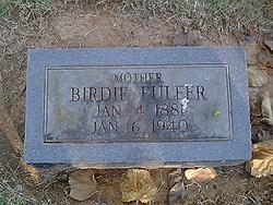 Berdie Lee <i>Story</i> Fulfer