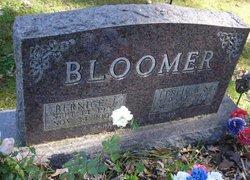 Bernice J Bloomer