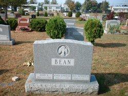 Rev Donald Arthur Bean