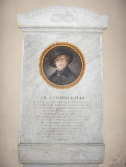 Antonio Baldi