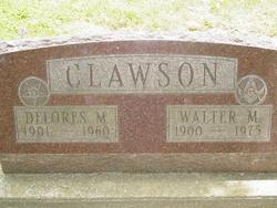 Walter Milton Clawson