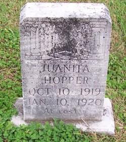 Juanita Hopper