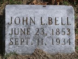 John Landess Bell