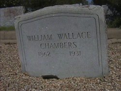 William Wallace Chambers