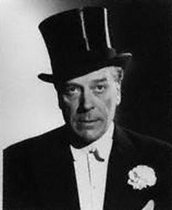 Jack Buchanan