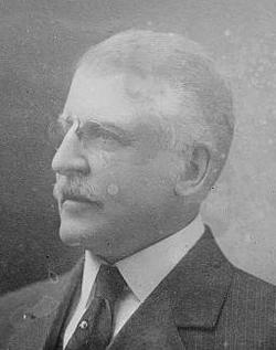 George Fred Williams