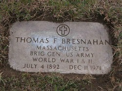 Thomas F. Bresnahan