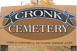 Cronk Cemetery