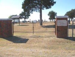 Corzine Cemetery
