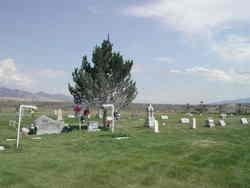 Marsh Center Cemetery