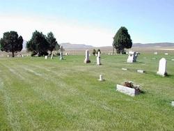 Robin Cemetery