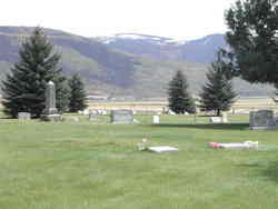 Driggs Cemetery