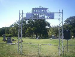 Balch Cemetery
