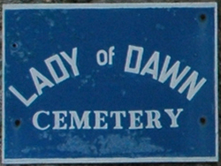 Lady of Dawn Cemetery