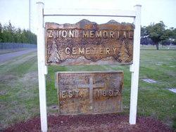 Zion Memorial Park